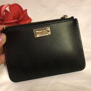 Kate Spade card key wallet